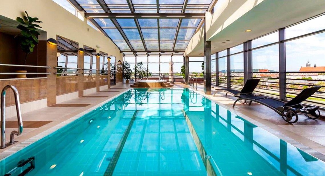 Qubus Hotel Kraków ****, Kraków
