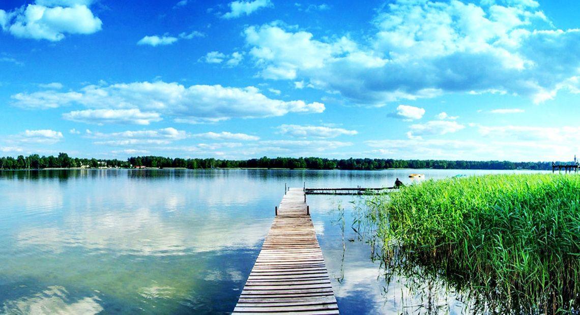 Hotel SANVIT Lake Resort & Spa ***, Okuninka