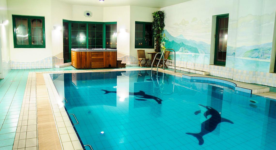 Amax Hotel & Spa ***, Mikołajki