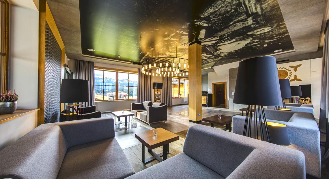 Hotel Kopieniec Fizjo-Med & Spa ****, Murzasichle