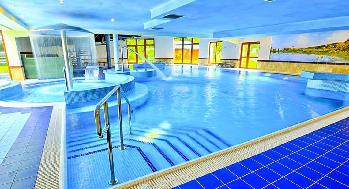 Hotel Verde Montana Wellness & Spa ****, Kudowa-Zdrój