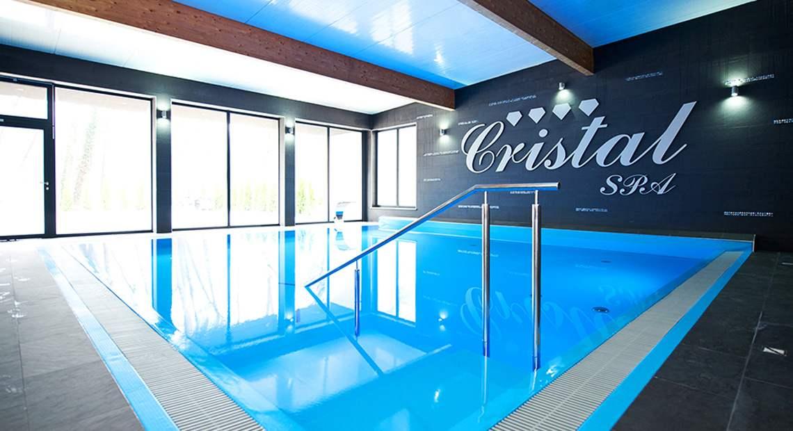 Cristal Spa , Dźwirzyno