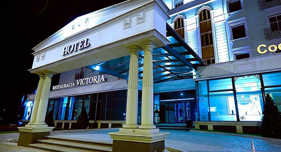 Best Western Grand Hotel Kielce ****, Kielce