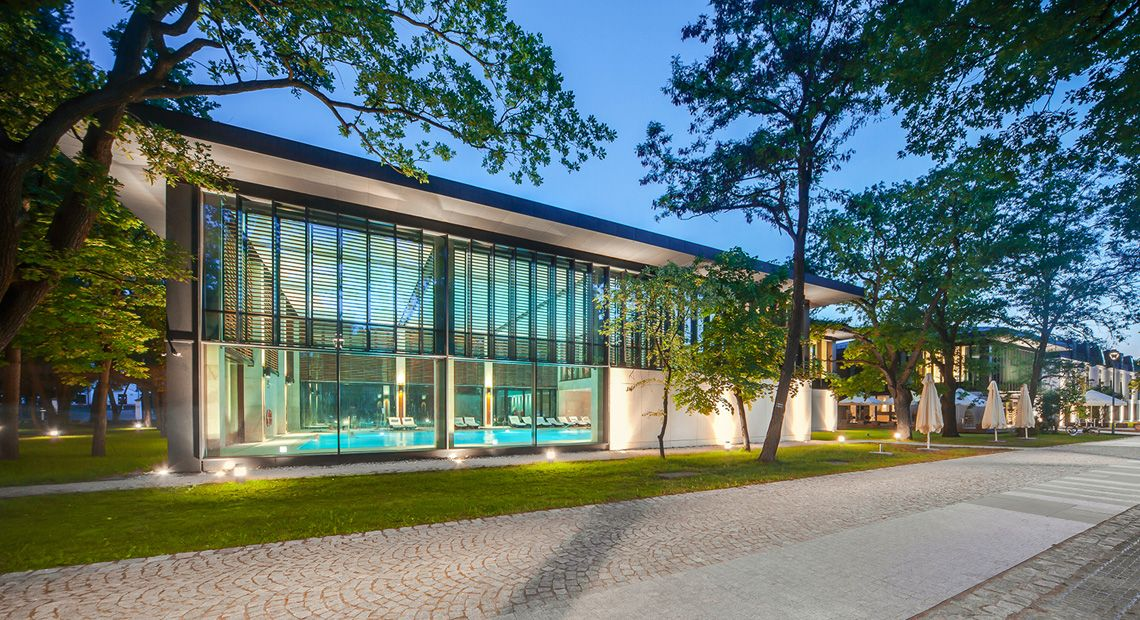 EVA Park Life & Spa , Konstancin-Jeziorna
