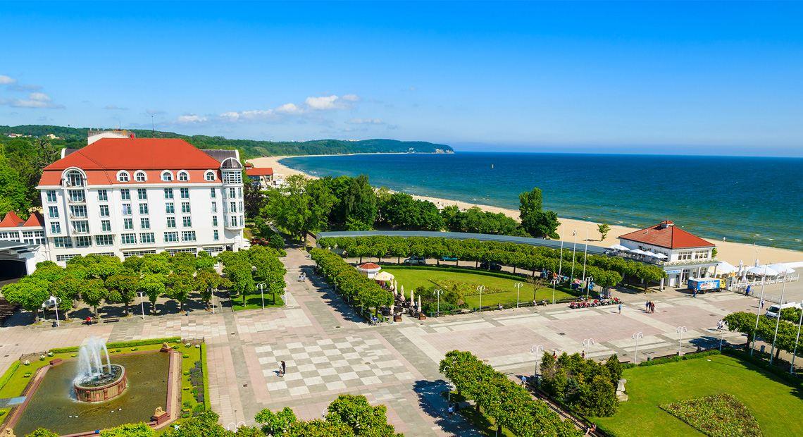 Baltica Residence , Sopot