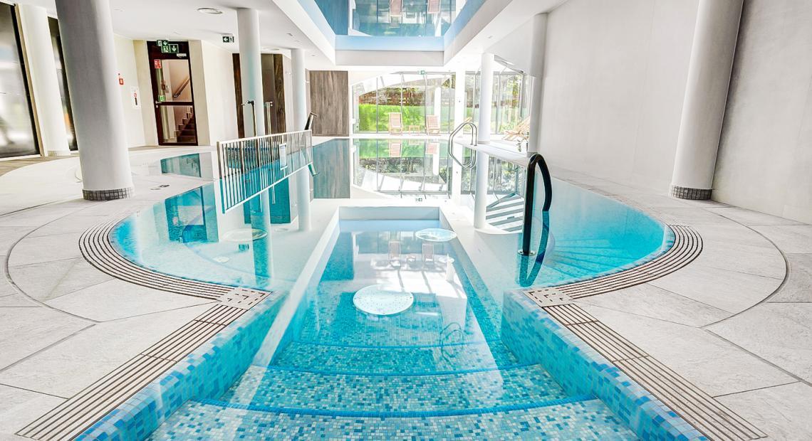 Hotel Spa Wojciech ***, AUGUSTÓW