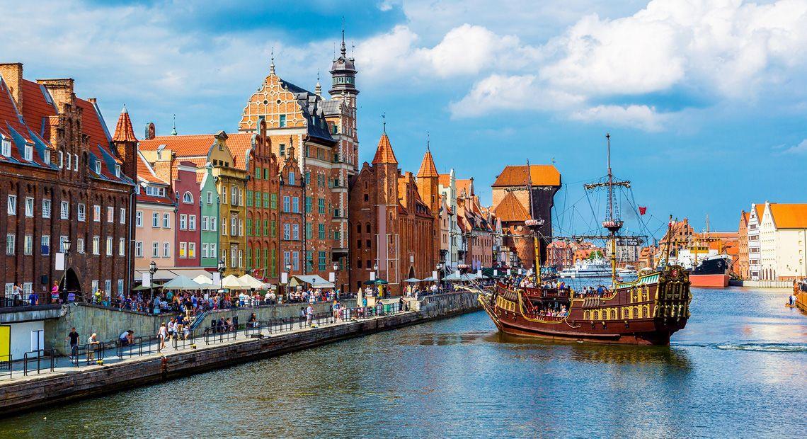 Focus Hotel Premium Gdańsk ****, Gdańsk