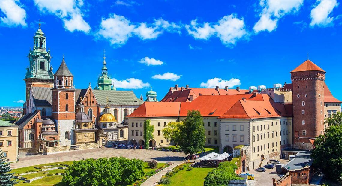 Hotel Sympozjum & SPA ****, Kraków