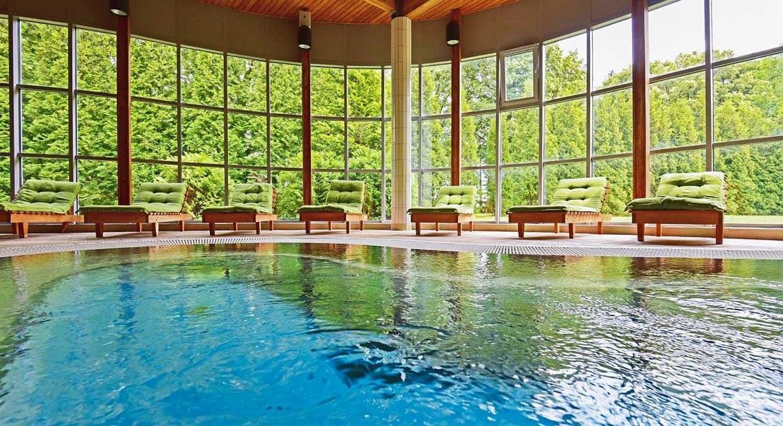 Hotel Mercure Mrągowo Resort & SPA ****, Mrągowo