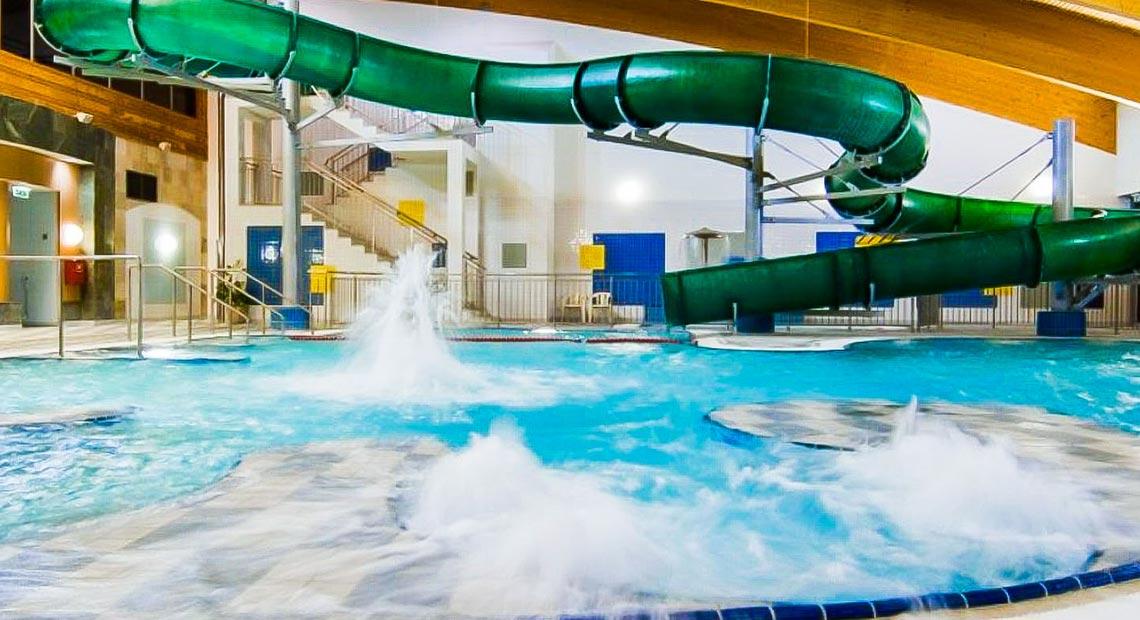 Archiwum NIP Hotel Mrągowo Resort & Spa ****, Mrągowo