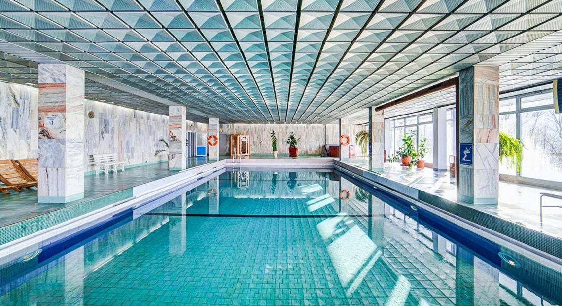 Panorama Resort , Krynica-Zdrój