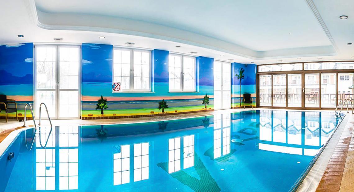 Archiwum: Hotel Verde ***, Mścice