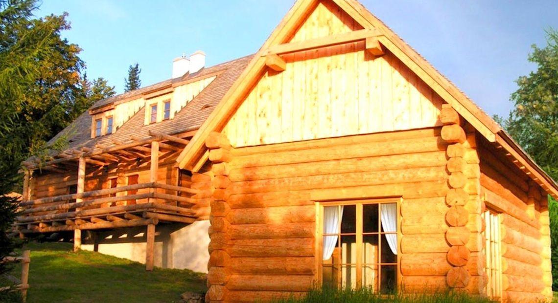 Chaty Świerkowe Wzgórze , Karpacz