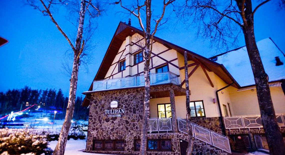 Hotel Tulipan*** , Vysoke Tatry