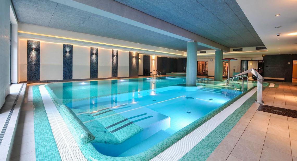 Hotel Młyn Aqua SPA ****, Elbląg