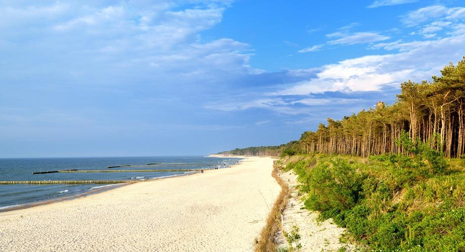 Hotel Za Wydmą *** - Zdrowie i rekreacja nad Bałtykiem