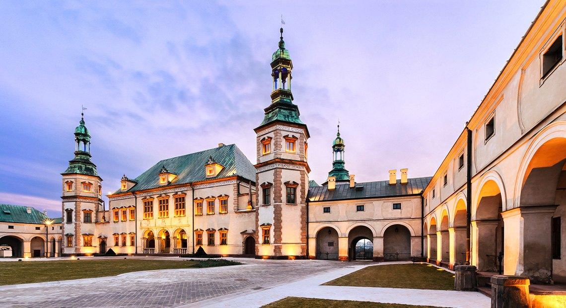 Hotel Tęczowy Młyn Kielce ****, Kielce