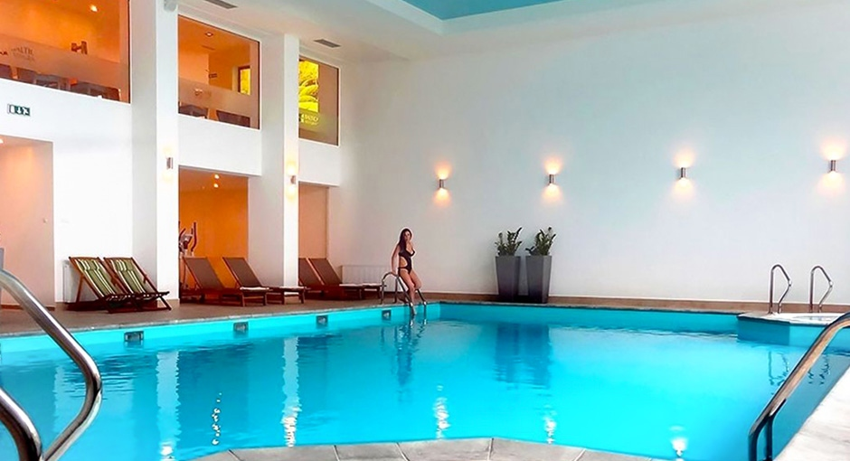 Baltic Star Apartment House - Relaks w apartamencie przy plaży