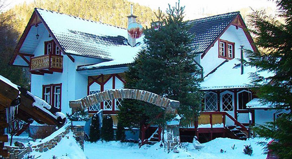 Vila Maria , Vysoke Tatry