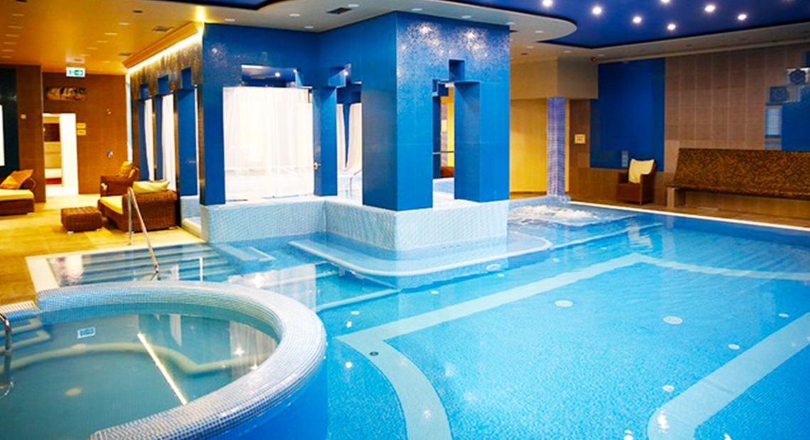 golden malmö wellness spa