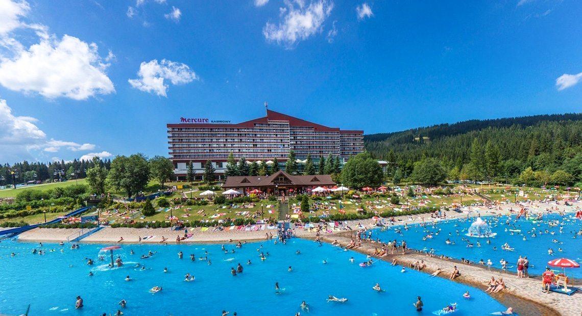 Hotel Mercure Kasprowy Zakopane ***, Zakopane
