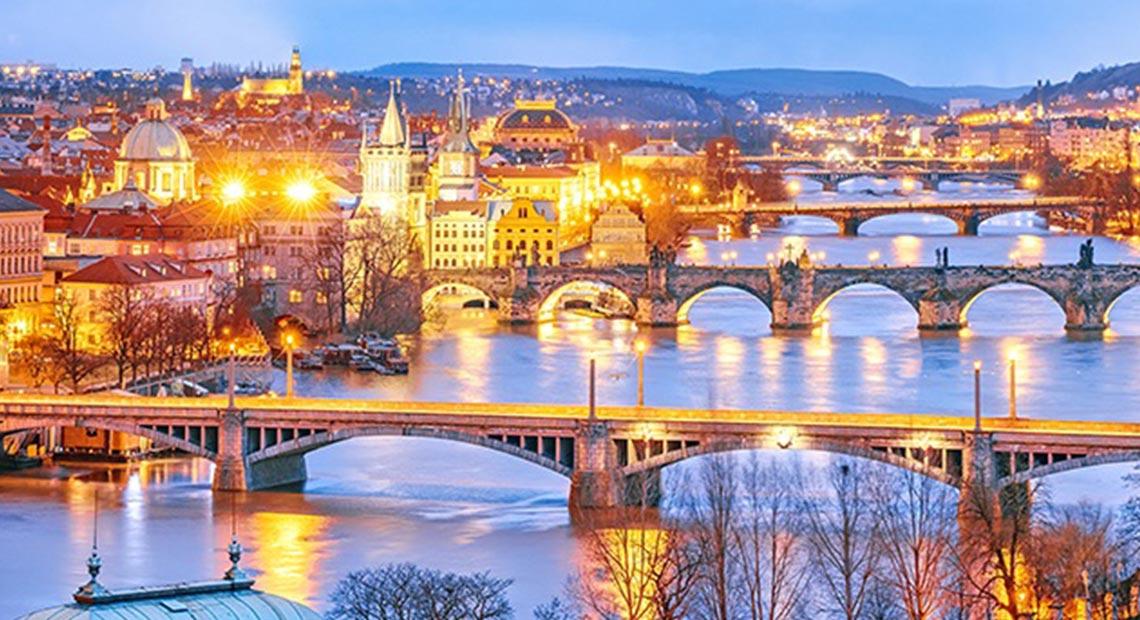 Hotel Duo ****, Prague