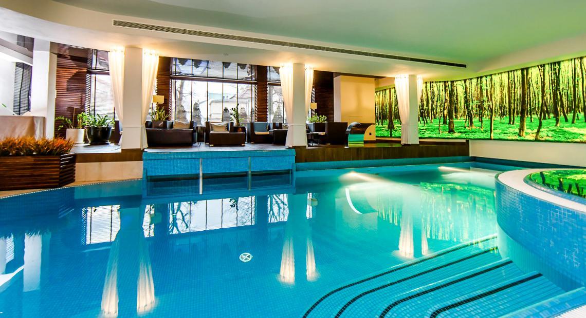 Hotel Bristol Tradition & Luxury *****, Rzeszów