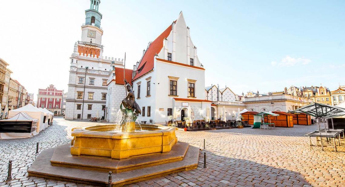 Don Prestige Residence , Poznań