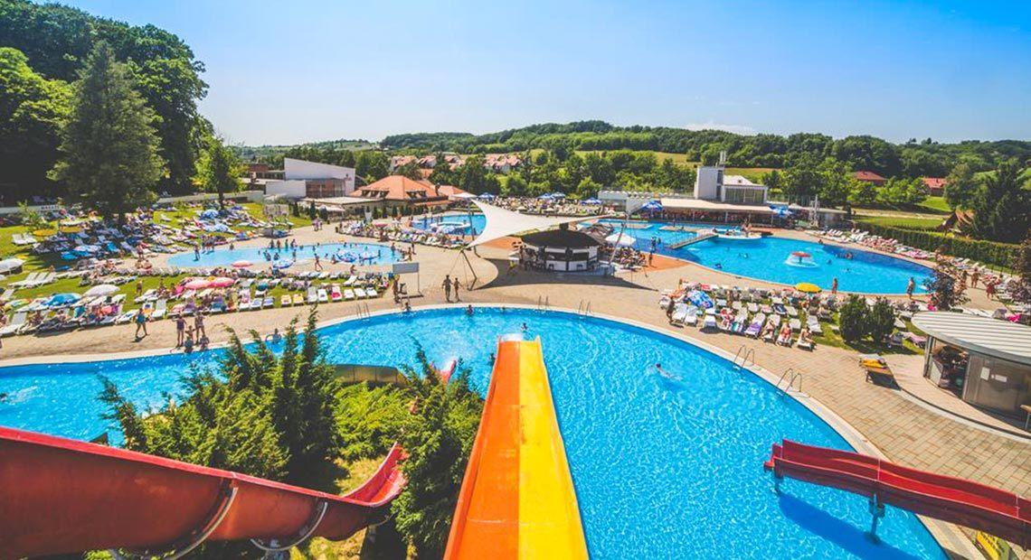 Archiwum LifeClass Terme Sveti Martin - Hotel Spa Golfer ****, Sveti Martin Na Muri