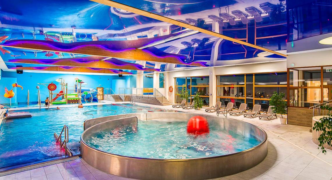 Archiwum NIP Hotel Continental Aqua & SPA ***, Krynica Morska
