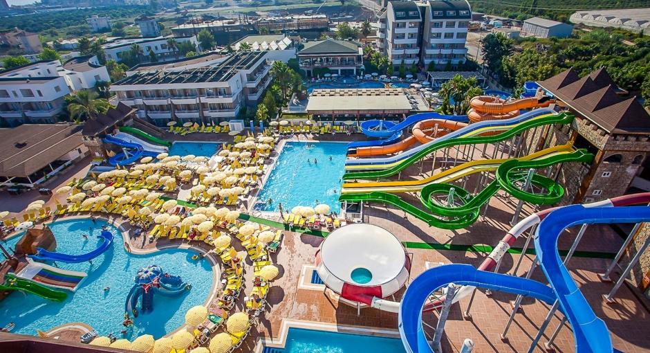 Turcja Hotele Noclegi Wycieczki Spa Traveldeal Pl