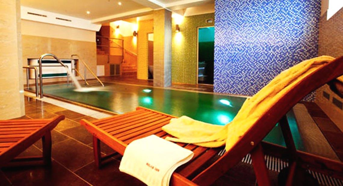 Archwum Hotel Relax Inn**** , Praha