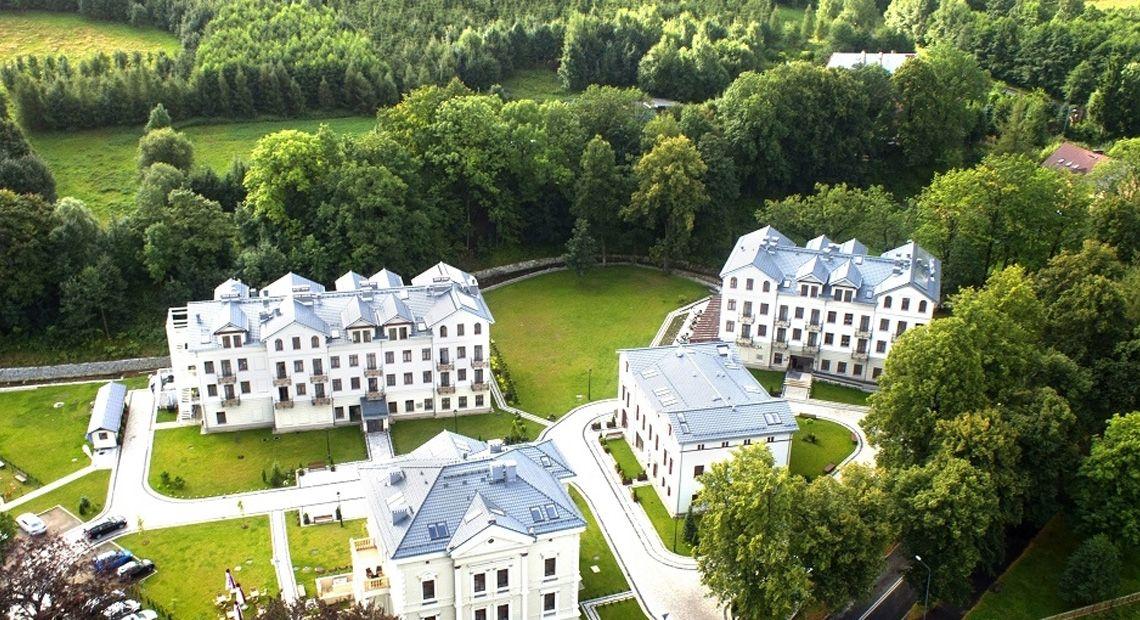 Cottonina Hotel & Mineral SPA Resort ***, Świeradów-Zdrój