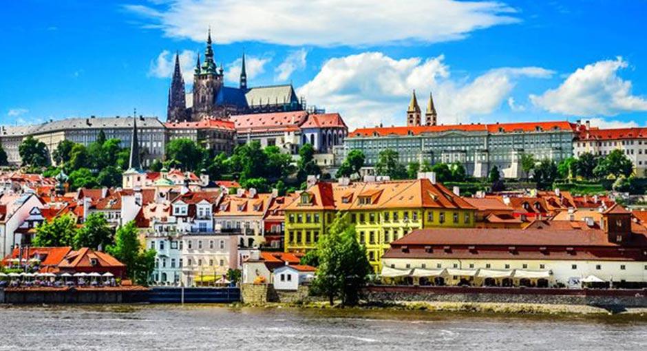 Praga grupeo travel for Design hotel praga