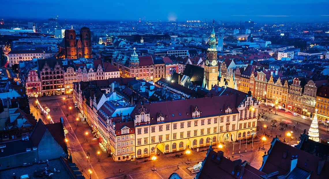 Absyntapartments OVO , Wrocław