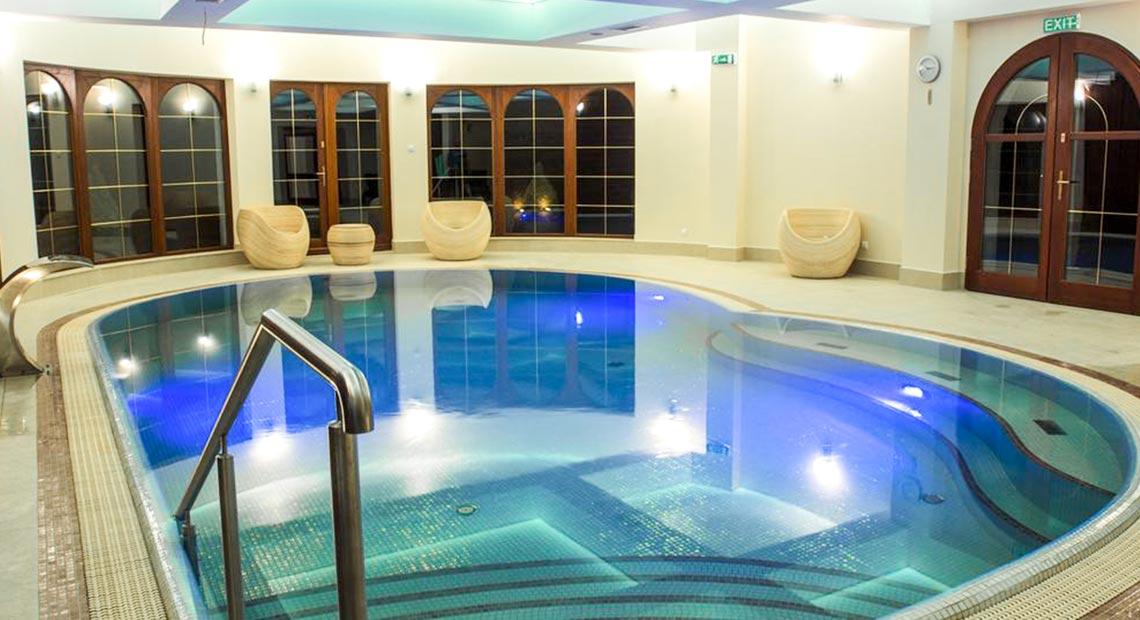 Hotel Villa Wernera ***, Szklarska Poręba