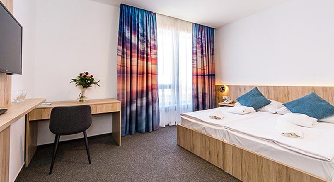 Archiwum: Akadémia Hotel ****, Balatonfured