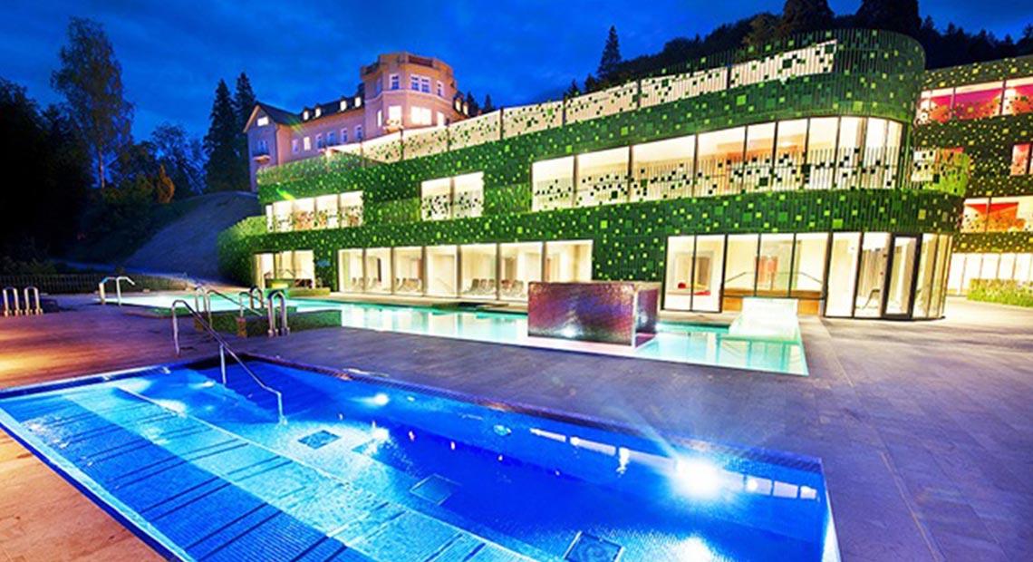 Hotel Rimske Terme ****, Rimske Toplice