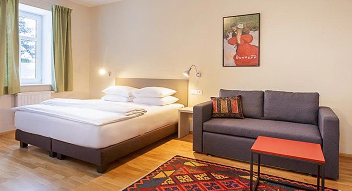 Boutique Hotel SwissHouse , Marianske Lazne