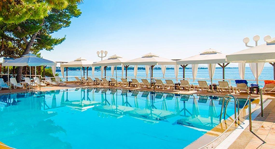 Hotel Punta ****, Vodice