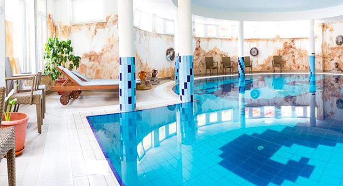 Aphrodite Hotel ****, Zalakaros