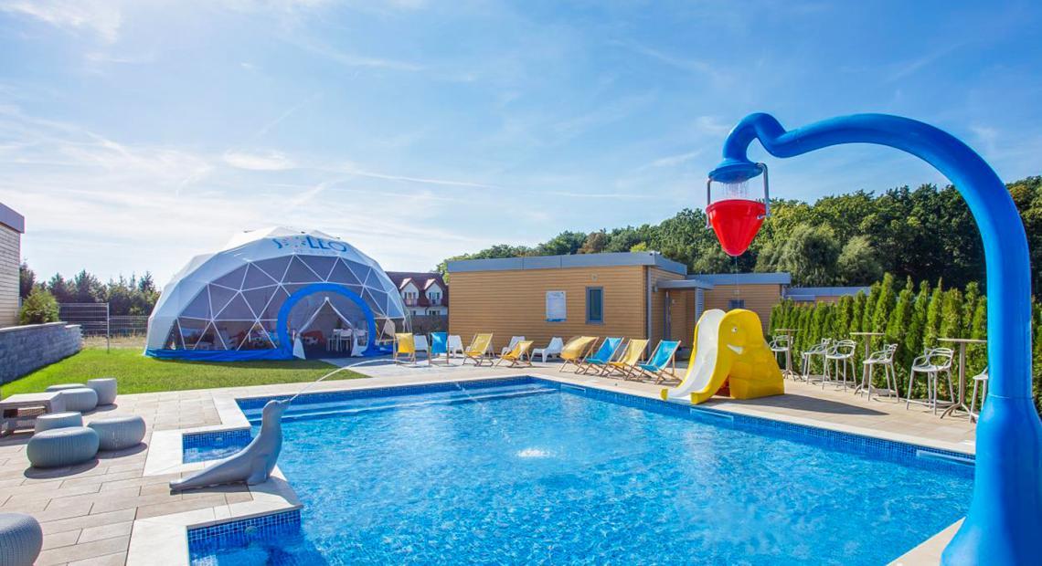 Soleo Holiday Club , Rewal