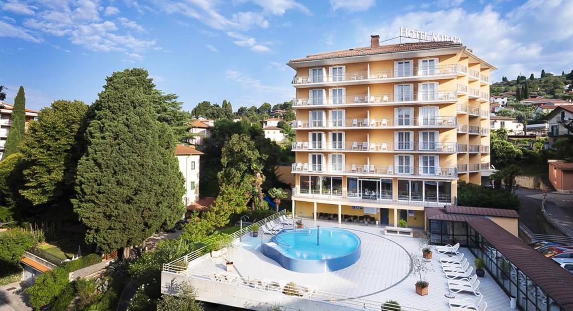Hotel Mirna-Life Class Terme & Wellness ****, Portorož