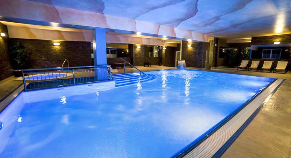 Hotel Skalite Spa & Wellness *** - Beskidzki relaks z atrakcjami