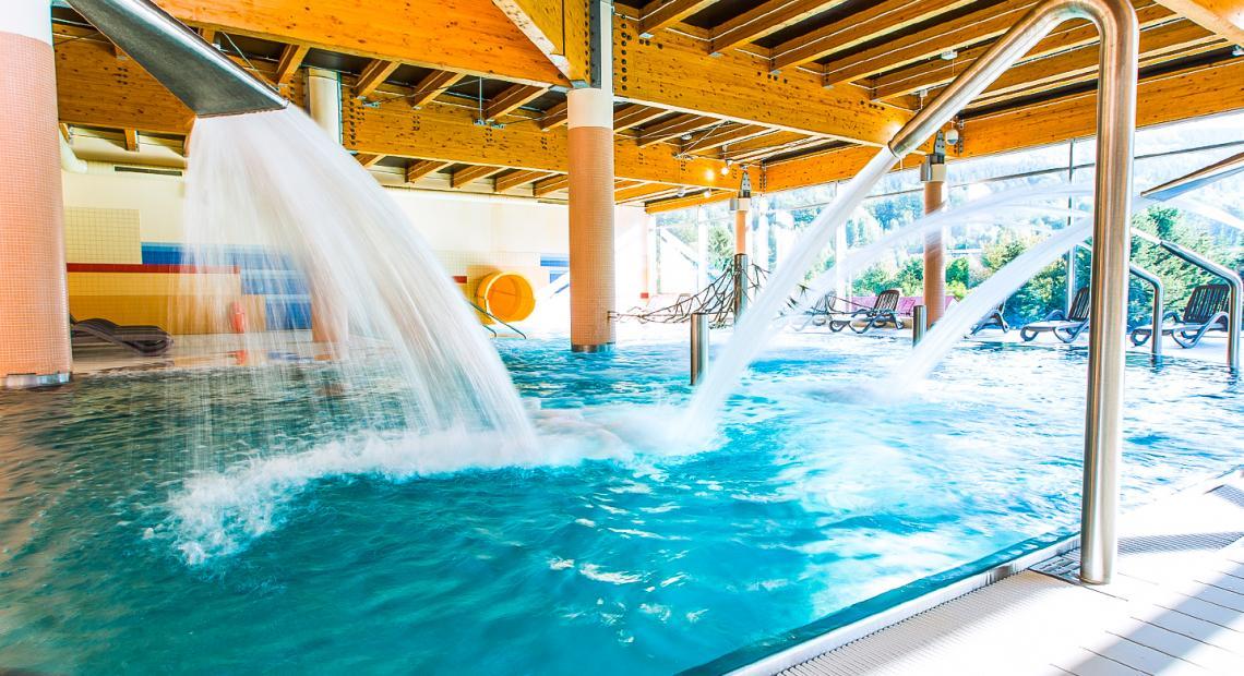 Interferie Aqua Park Sport Hotel , Świeradów-Zdrój