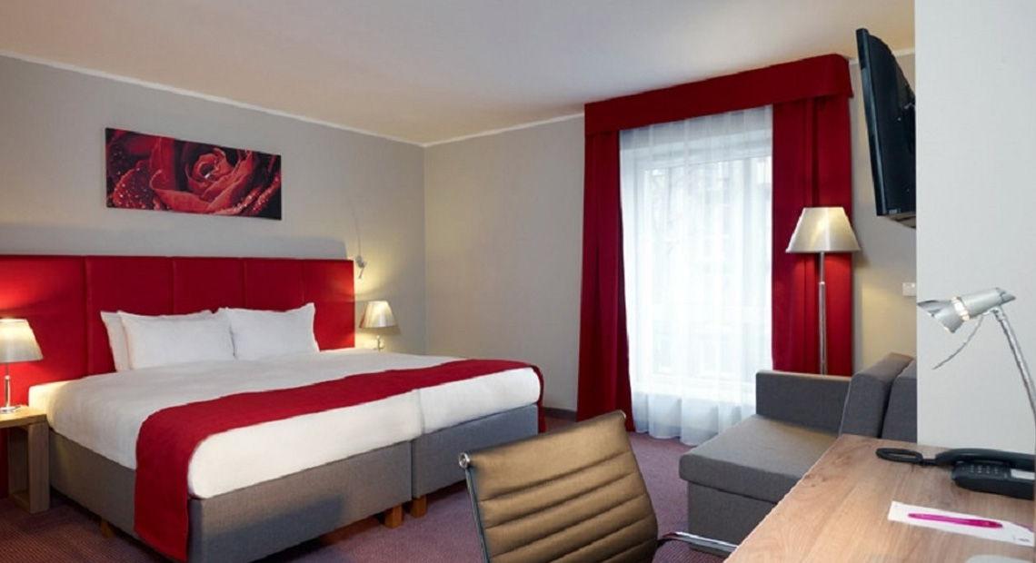 Hotel Focus Chorzów , Chorzów