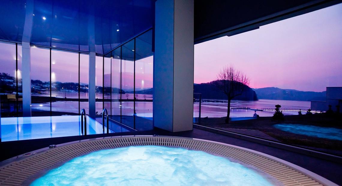 Lemon Resort Spa , Gródek nad Dunajcem