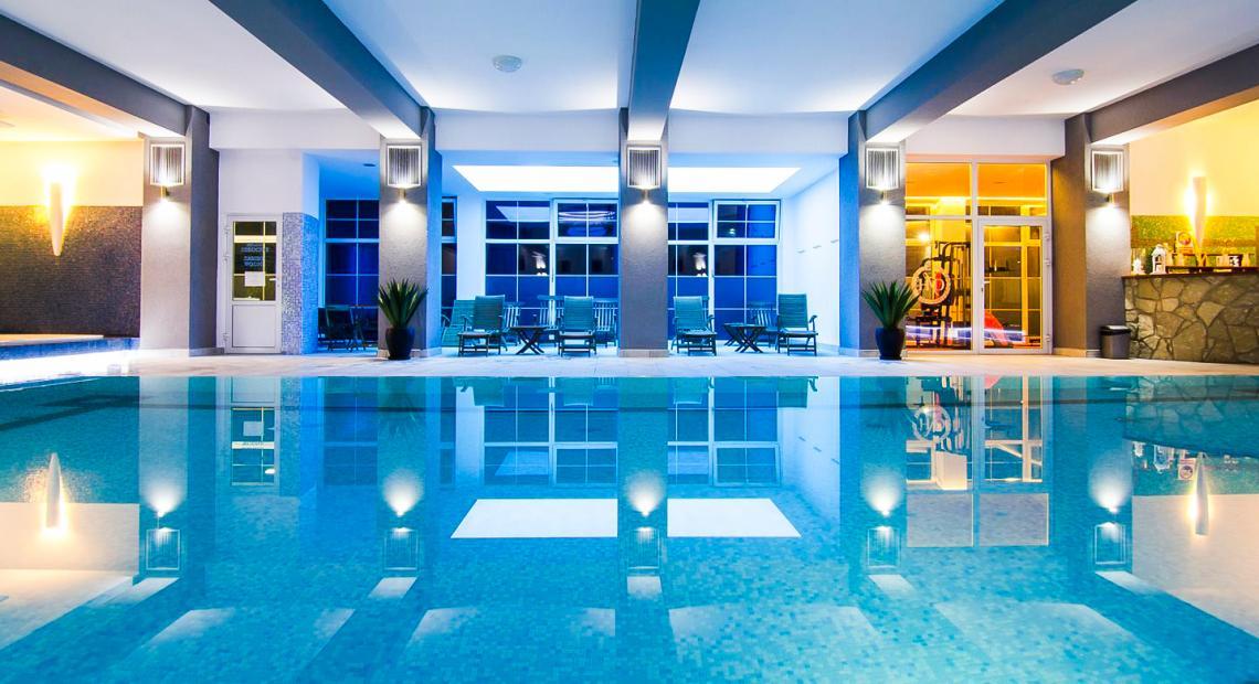Hotel Wellness & SPA Nowy Dwór ***, Świlcza k. Rzeszowa